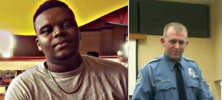 ΝΥ Τimes: Απαλλάσσεται τελεσίδικα ο αστυνομικός που εκτέλεσε τον άοπλο Αφροαμερικανό