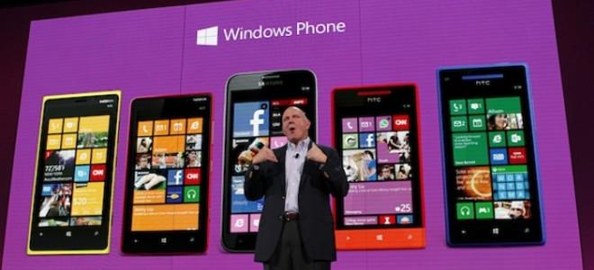 Η Microsoft παρουσίασε τα ολοκαίνουρια χαρακτηριστικά των Windows Phone 8