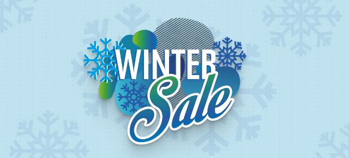Winter Sale σε Cosmote & Γερμανό