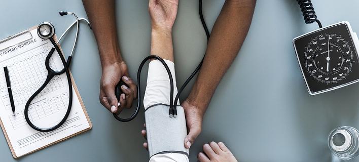 Ελληνική Καρδιολογική Εταιρεία, φωτογραφία: pixabay