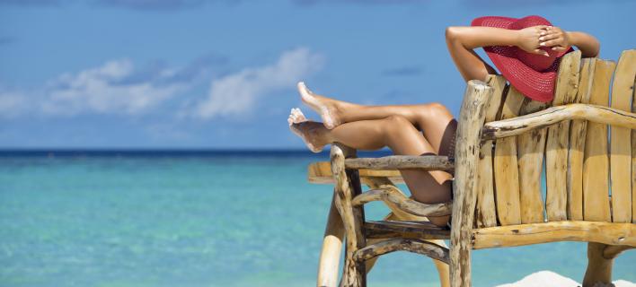 Επαγγελματίες τεμπέληδες αναζητά η TUI. Φωτογραφία: Shutterstock