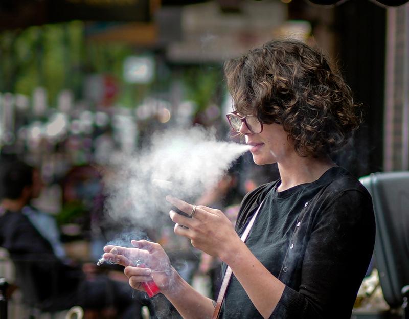 Ο καρκίνος από το κάπνισμα είναι η νούμερο ένα αιτία θανάτου. Σύντομα όμως μπορεί την πρώτη θέση να πάρει η παχυσαρκία