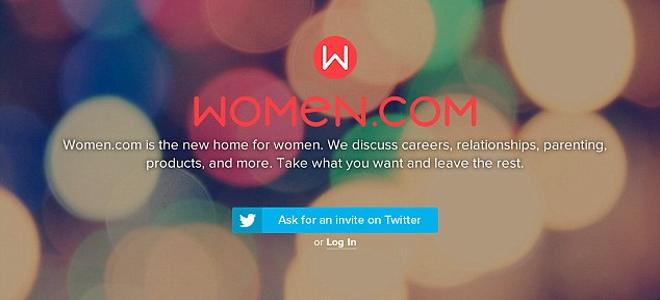 «Facebook» μόνο για γυναίκες: Ενα μέσο κοινωνικής δικτύωσης που απαγορεύονται οι