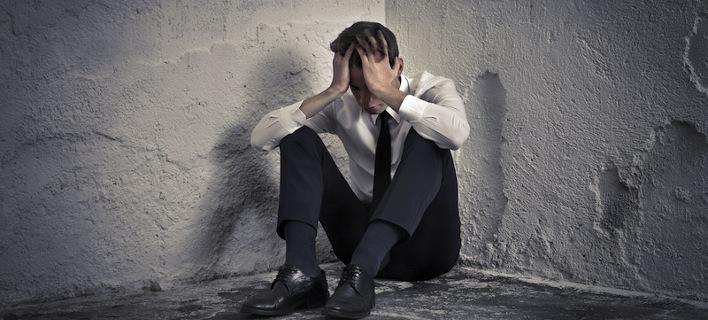 Οι δουλειές με τα υψηλότερα ποσοστά κατάθλιψης -Οι πιο δυστυχισμένοι εργαζόμενοι