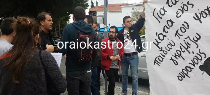 Φωτογραφία: Oraiokastro24