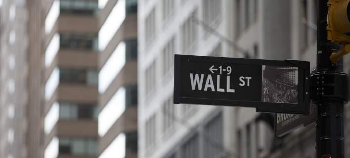 Wall Street/ Φωτογραφία wikipedia