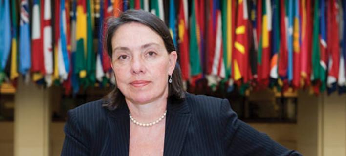 Μιράντα Ξαφά: Αν δεν πληρώσουμε το ΔΝΤ, θα γίνουμε Ζιμπάμπουε