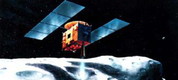 Ιαπωνικό σκάφος κοντά σε αστεροειδή/ Φωτογραφία αρχείου AP images