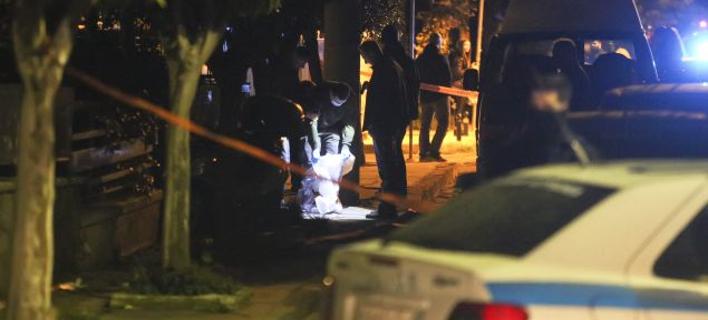 βρέθηκε πτώμα στο Χαλάνδρι/Φωτογραφία: IntimeNews