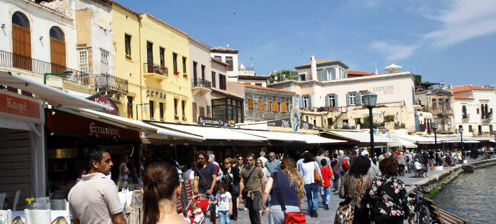 Χανιά, Φωτογραφία: Eurokinissi