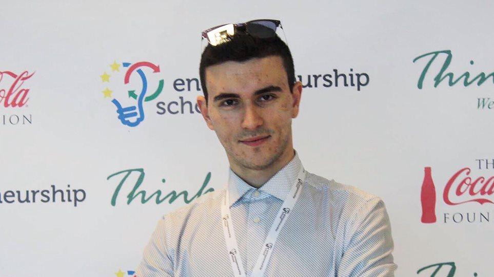 Στην «ακαδημία» της Apple κατάφερε και πέρασε ένας 20χρονος φοιτητής από το Πανεπιστήμιο Αιγαίου στη Σάμο.