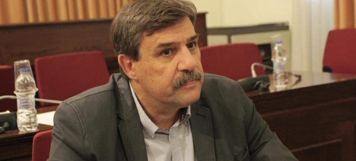 Ανδρέας Ξανθός/Φωτογραφία: Eurokinissi