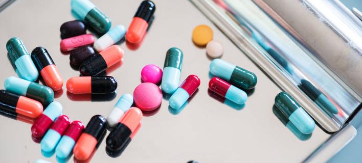 χάπια/Φωτογραφία: pexels