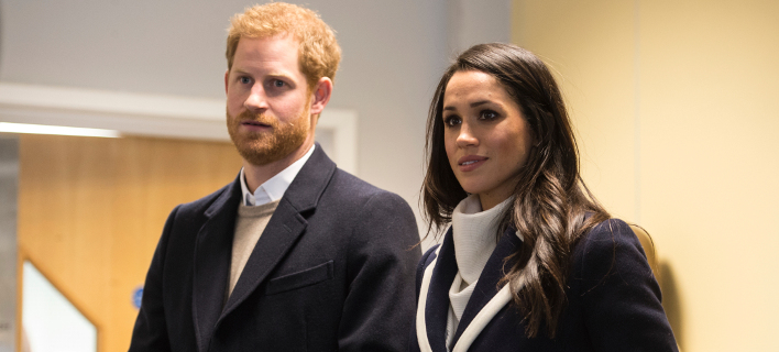 Daily Mail: Στη Ζάκυνθο ο πρίγκιπας Χάρι και η Μέγκαν Μαρκλ λίγο πριν τον γάμο τους [εικόνες]