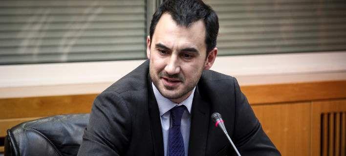 Χαρίτσης: Θετική εξέλιξη για την ειρήνη, την ευημερία και την ανάπτυξη στα Βαλκάνια