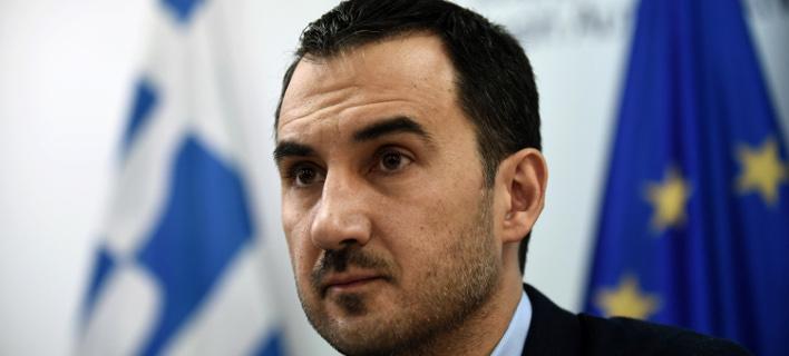 Χαρίτσης: Η ελληνική οικονομία περνάει σε μια νέα φάση ανάκαμψης