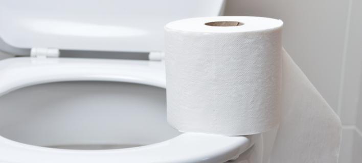 Χαρτί τουαλέτας /Φωτογραφία: Shutterstock