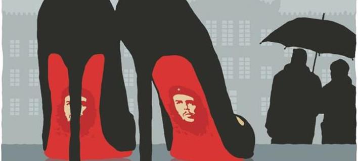 Γιατί παραιτήθηκε ο σκιτσογράφος Δημήτρης Χαντζόπουλος από τα «Νέα» και πήγε στην «Καθημερινή»