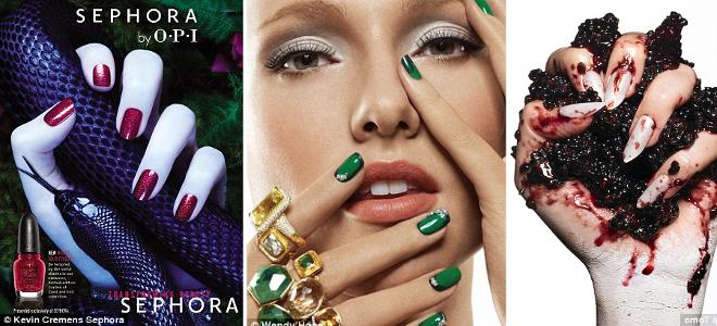 Η γυναίκα με τα πιο διάσημα χέρια στον κόσμο: Πρωταγωνιστούν σε αμέτρητες διαφημ