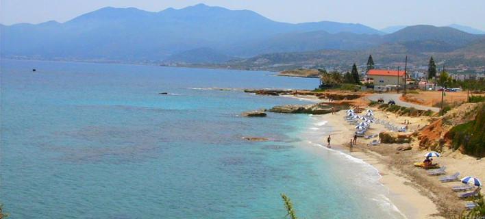 Τραγωδία σε ξενοδοχείο της Κρήτης -20χρονη γυναίκα έπεσε στο κενό