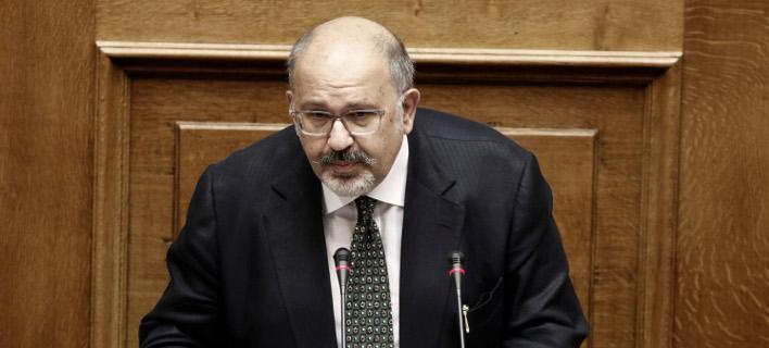 Νίκος Ξυδάκης, Φωτογραφία: Eurokinissi