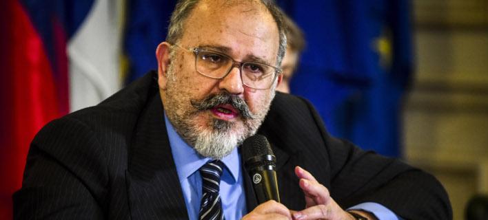 Ξυδάκης: Εκλογές μετά τον Αύγουστο δεν είναι πρόωρες