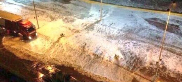 Κύματα ύψους 4,5 μέτρων χτύπησαν τη Χιλή μετά το σεισμό «τέρας» των 8,3 Ρίχτερ: Φόβοι για τσουνάμι -Οι επικίνδυνες περιοχές [εικόνες & βίντεο]