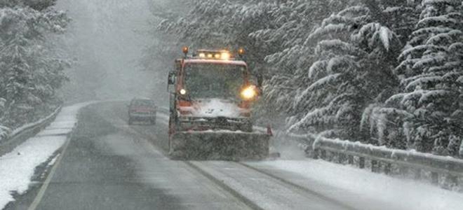 Εκτακτο δελτίο επιδείνωσης καιρού - Ερχονται ξανά καταιγίδες και χιόνια
