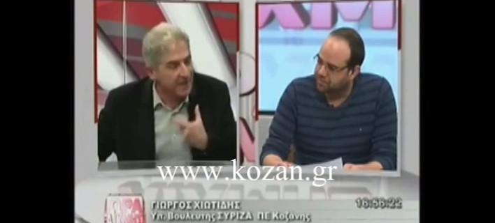 Βόμβα από υποψήφιο του ΣΥΡΙΖΑ: Αν χρειαστεί θα πάμε σε δημοψήφισμα, παύση πληρωμών και δραχμή [βίντεο]
