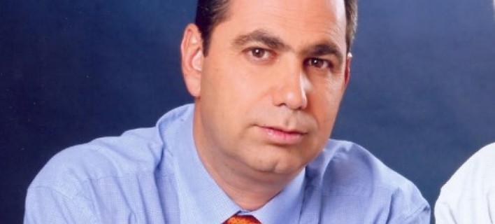 Παραιτήθηκε ο Βασίλης Χιώτης από τον ΔΟΛ και τον Βήμα FM -Μετά το σχόλιο για το σπίτι Τσίπρα [βίντεο]