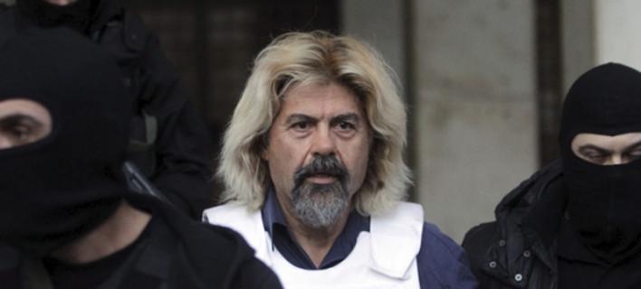 Ο Χριστόδουλος Ξηρός ξεκινάει απεργία πείνας