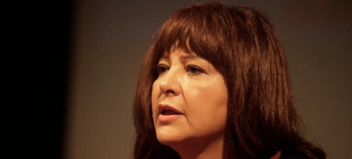 Οργισμένη ανάρτηση της Μαρίας Χούκλη για την τραγική κατάσταση στο αεροδρόμιο «Μακεδονία» της Θεσσαλονίκης