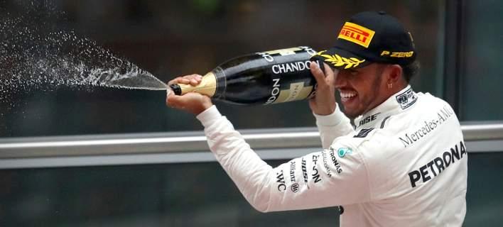 Formula 1: Ανοιξε... βεντέτα ο Χάμιλτον με αντίπαλους οδηγούς