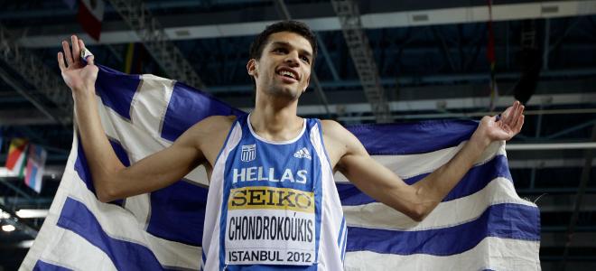 Ποιος είναι ο Δημήτρης Χονδροκούκης