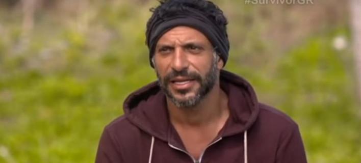 Εξομολόγηση από τον Γιώργο Χρανιώτη μετά την αποχώρησή του από το Survivor (VIDEO)