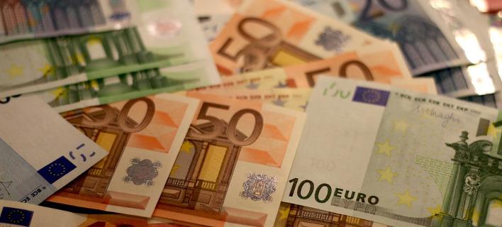 Στα 326,35 δισ. ευρώ αυξήθηκε το δημόσιο χρέος στα τέλη 2016