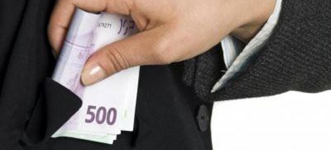 Όργιο μίζας και διαφθοράς σε δήμους, εφορίες και τελωνεία