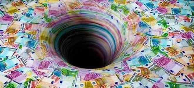 Στο ένα δισ. ευρώ το έλλειμμα του προϋπολογισμού το πρώτο πεντάμηνο του 2013