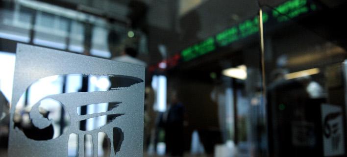 Σημαντικά κέρδη για το Χρηματιστήριο (Φωτογραφία: EUROKINISSI/ΤΑΤΙΑΝΑ ΜΠΟΛΑΡΗ)