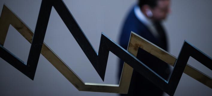 Οριακή άνοδος στο Χρηματιστήριο/ Φωτογραφία: EUROKINISSI- ΓΙΑΝΝΗΣ ΠΑΝΑΓΟΠΟΥΛΟΣ
