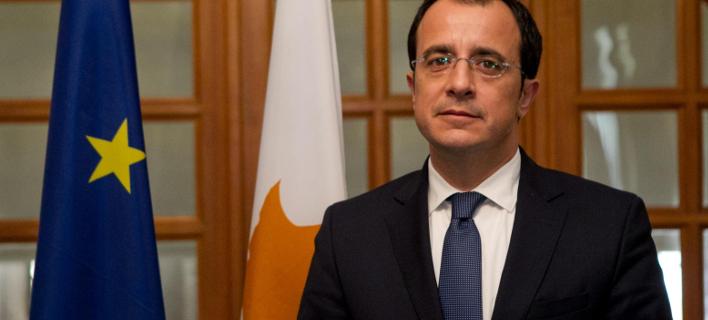 Xριστοδουλίδης: Λάθος η δήλωση Ερντογάν για τη Συνθήκη της Λωζάνης