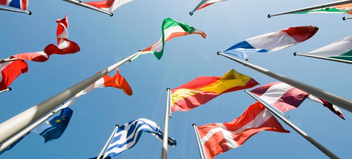 Η πιο απαραίτητη ξένη γλώσσα στην Ευρώπη, μετά τα Αγγλικά [εικόνες]
