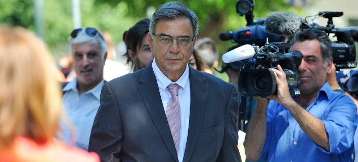 Ο Νίκος Χριστοδουλάκης αναλαμβάνει επικεφαλής της ομάδας για το χρέος
