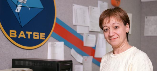 Αλλη μια Ελληνίδα στη ΝASA με διεθνή διάκριση – Η φοιτήτρια της Φυσικής Αθηνών που είχε πρότυπο τον Αρμστρονγκ