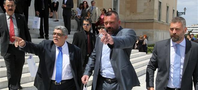 «Πόρτα» Ελληνοαυστραλών στο Μιχαλολιάκο και τους βουλευτές της Χρυσής Αυγής