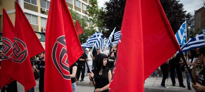 Φωτογραφία αρχείου: SOOC/Konstantinos Tsakalidis
