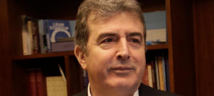 Μιχάλης Χρυσοχοϊδης, Φωτογραφία: Eurokinissi