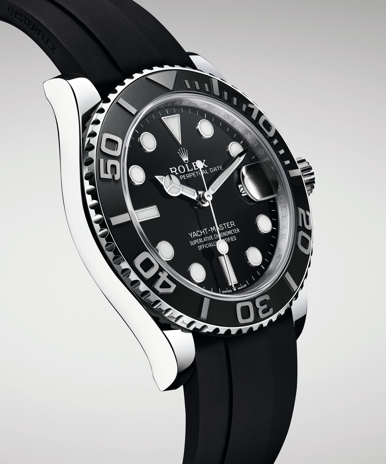 267c9c6720 Rolex  Τα υπέροχα ολοκαίνουργια μοντέλα της σειράς Οyster