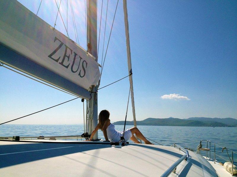 Φωτογραφία: Facebook/ Exadas Yachts Greece
