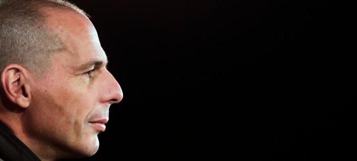Ο πρώην υπουργός Οικονομικών Γιάνης Βαρουφάκης/ Φωτογραφία: Markus Schreiber/AP